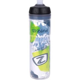 Zefal Arctica Pro Thermoflasche 750ml grün